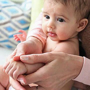 Infant Massage Course Massage Therapy Lmt Ceim Cpmt